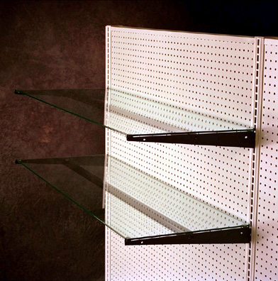 Madix Glass Shelving and Brackets
